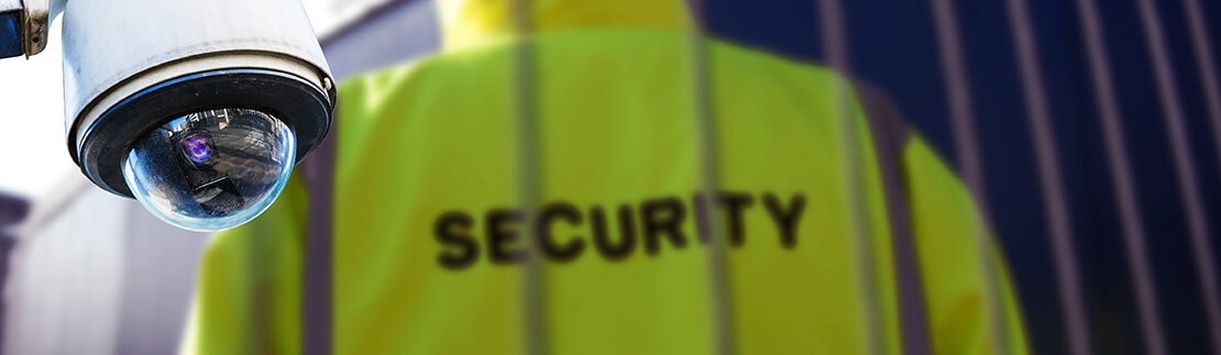 First Mobile Solution in the Security Industry Reduces Accident Rate