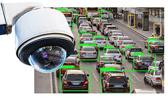 OT Systems Mobile Surveillance Smart Traffic Solution Drives Urban Governance